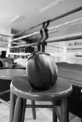UMAR Boxing Gym