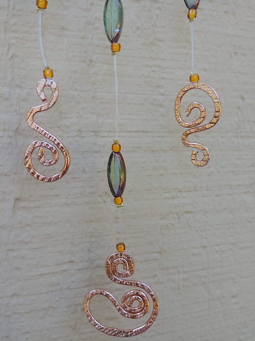 Handmade Decorative Wall Hanging