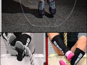 "Friday November 23rd @ 5pm""CrossFit Rope Workshop"""
