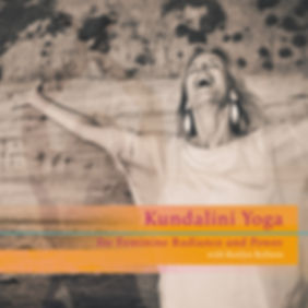Kundalini Yoga with Kenlyn_ Video Square