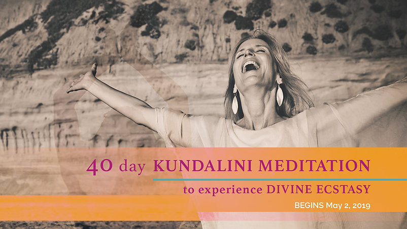 KK_40 Day Meditation_May 2 2019_ FB Even
