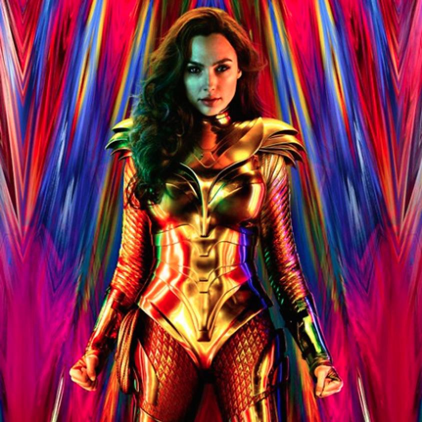 Wonder Woman 1984 - 9P