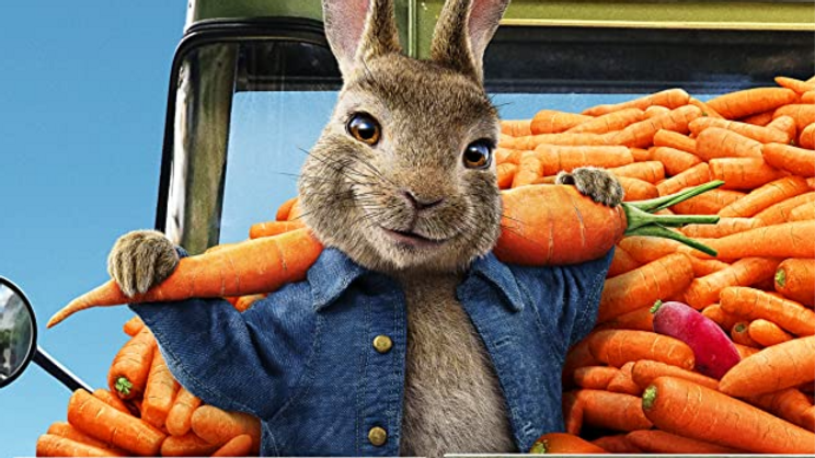 Peter Rabbit 2: The Runaway (1)