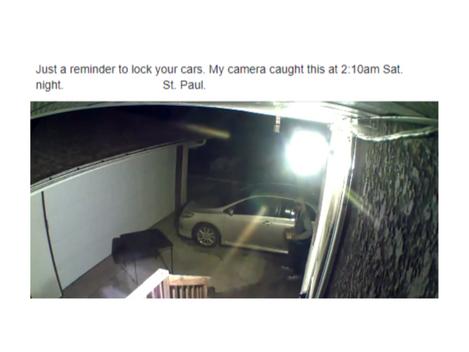 Local Crime Update
