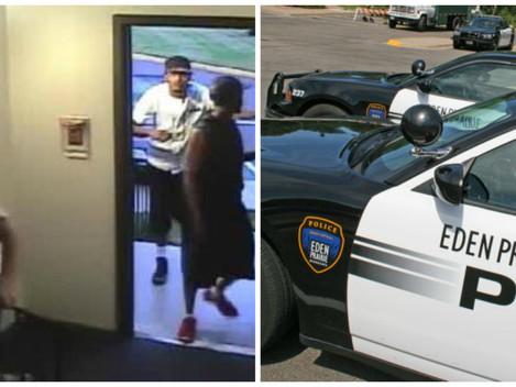 Local Crime: Eden Prairie Crime Alert