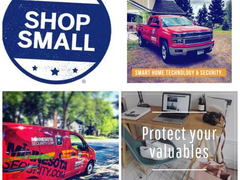 Happy Small Business Saturday