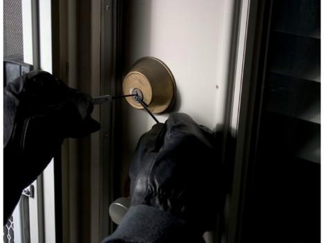 Local Crime - 225AM Burglary Minneapolis