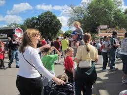 Minnesota State Fair Safety Tip