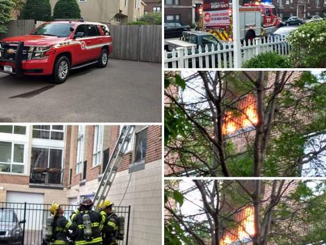Local News: Minneapolis Fire