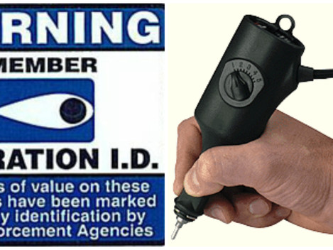 Are you familiar with Operation Identification?