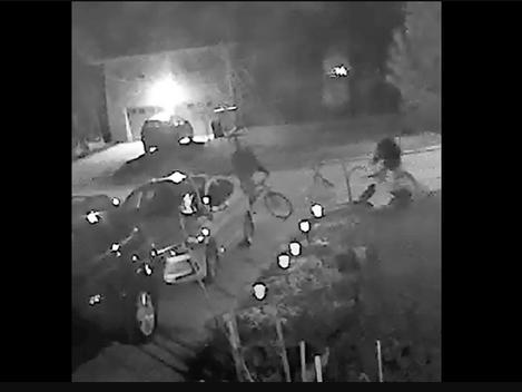 Local Crime Update: Roseville Police Department