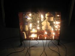 Light Cabinet [2011]