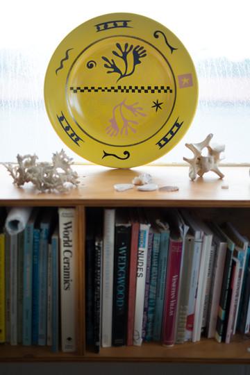 Matisse Plate