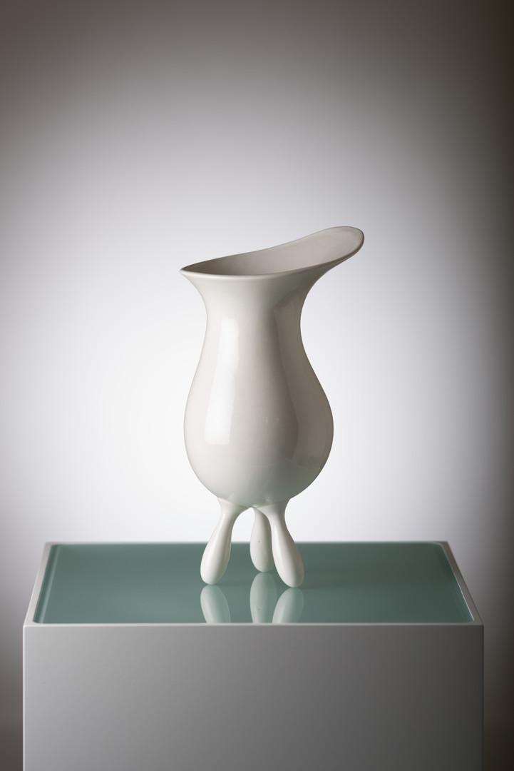 Milk Vase