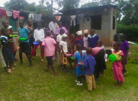 2. Saving the Orphanage