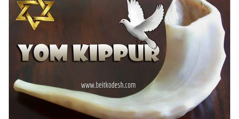 LIVE Yom Kippur - 'Closing of The Gates' 5779 - 19th September 2018