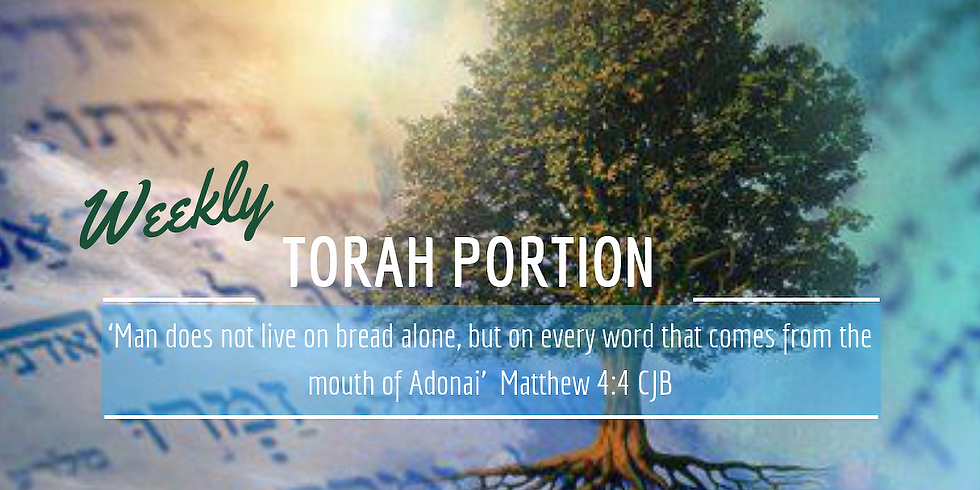 Weekly Torah Portion - 'BO - PASSOVER & EXODUS' @ Yiskah Bat Yerushalayim's YouTube Channel    (1)