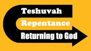 40 Days of Teshuvah! What's it all about?
