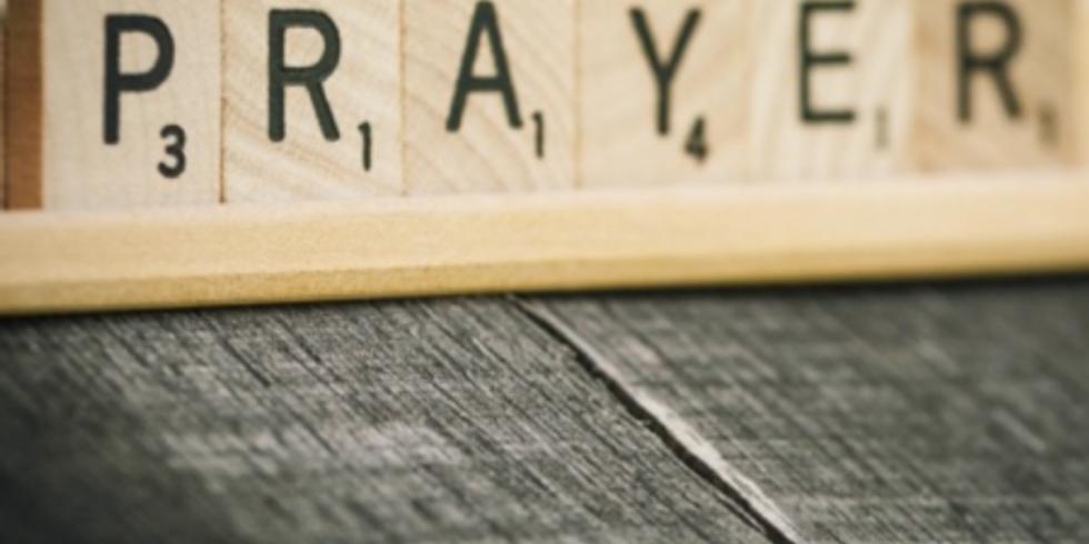 Shabbat Morning Prayer with Yiskah