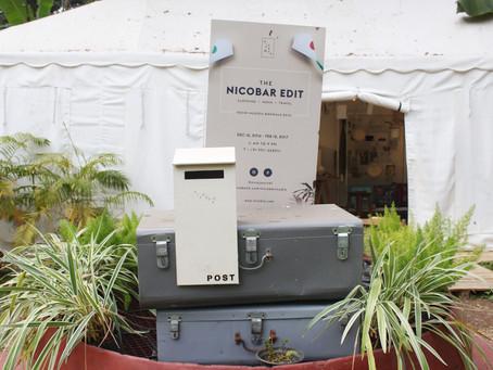 The Nicobar Edit