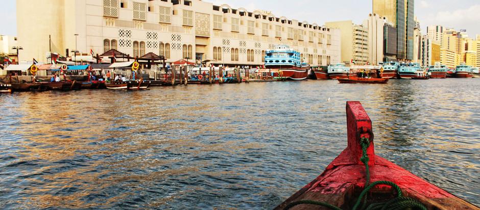 Dubai 101 – A Travel Guide