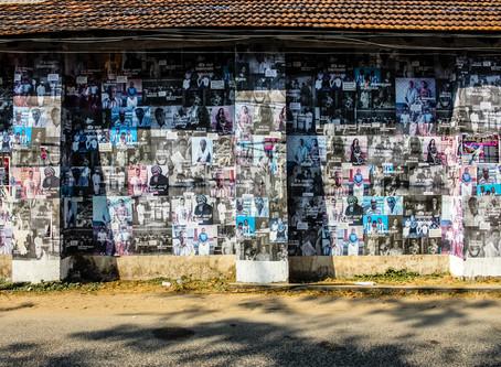 Kochi-Muziris Biennale 2018 - India's Largest Contemporary Art Exhibition