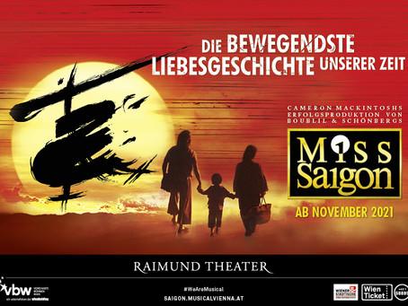 Miss Saigon: Ein Musical, das unter die Haut geht