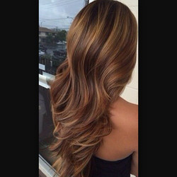 Get sun-kissed at eleni alexander salon! It's highlight season - call today to make your appointment