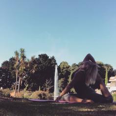 Fountain Yoga.jpg