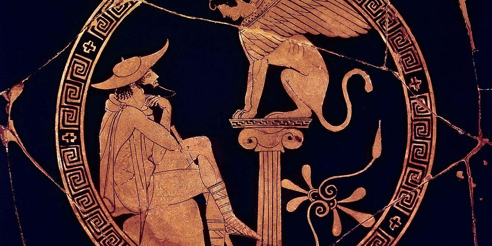 Mito y homoerotismo: Edipo en la Antigüedad y en el presente