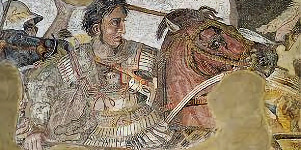 Arrian's 'Anabasis': The Campaigns of Alexander the Great