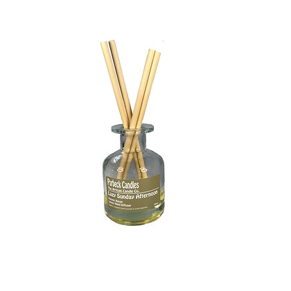 Lazy Sunday Afternoon - Reed Diffuser