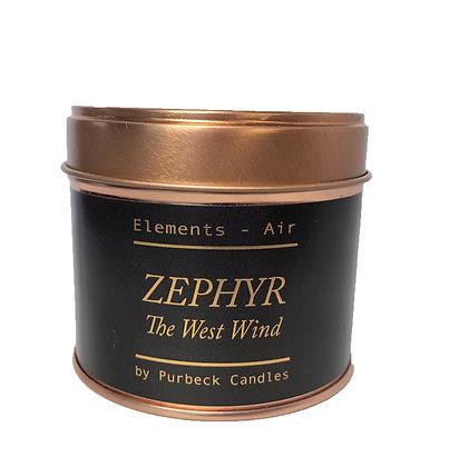 Zephir - Tin