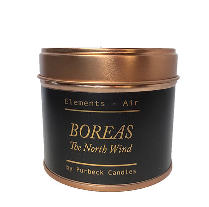 Boreas - Tin