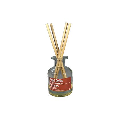The Orangery - Reed Diffuser