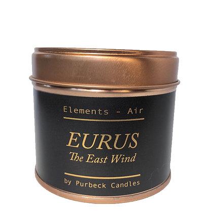 Euros - Tin