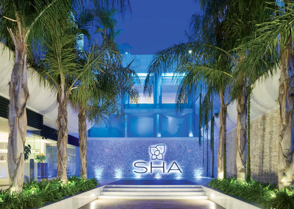 The World's Most Stylish (And Serious) Spa: SHA Wellness Clinic In Spain