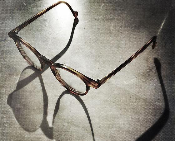 Augen-Gläser