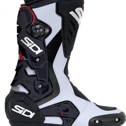 Sidi Roarr Boots White/black