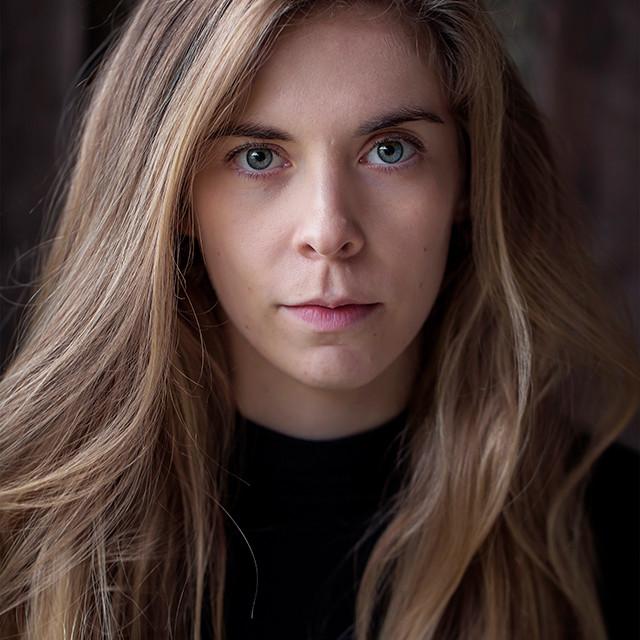 Maria Larsen Sæther