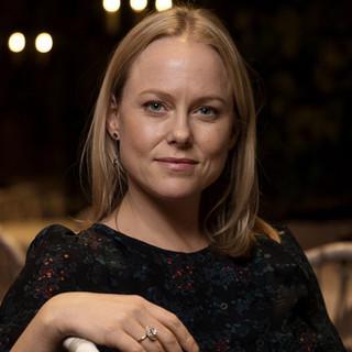 Ingrid Bolsø Berdal 17.november