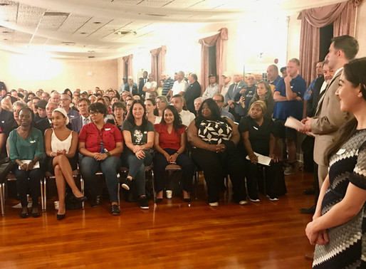 A New Era for Staten Island's Democratic County Committee