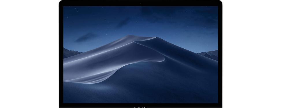 MacBook Pro Core i7- 2015