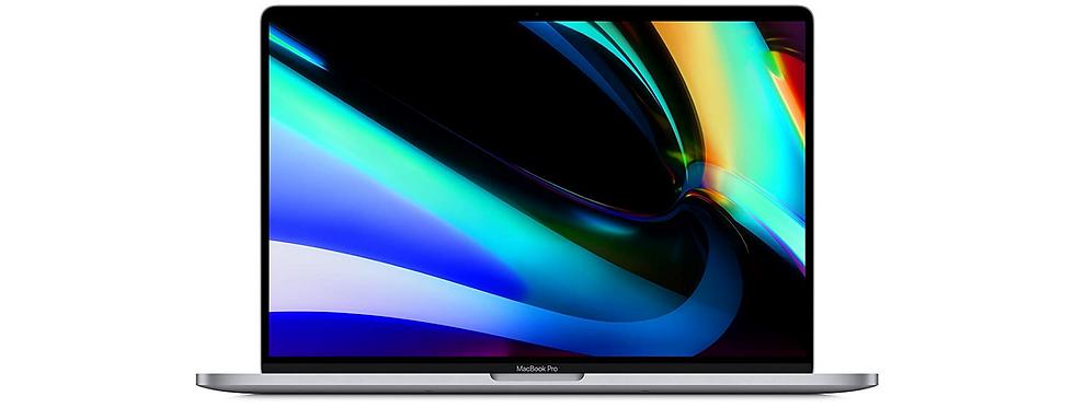 MacBook Pro Core i7- 2019