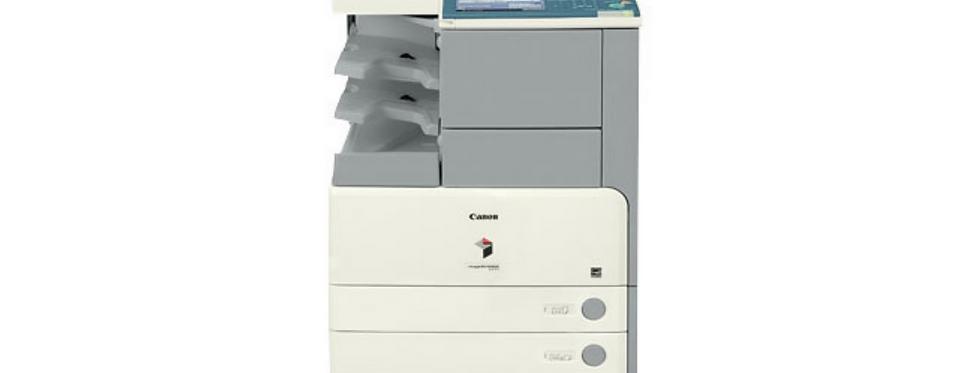 Canon IR 3225 Printer