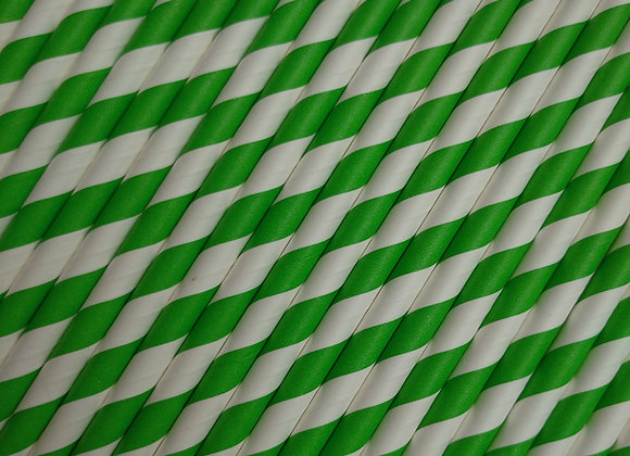 Candy Cane - Green