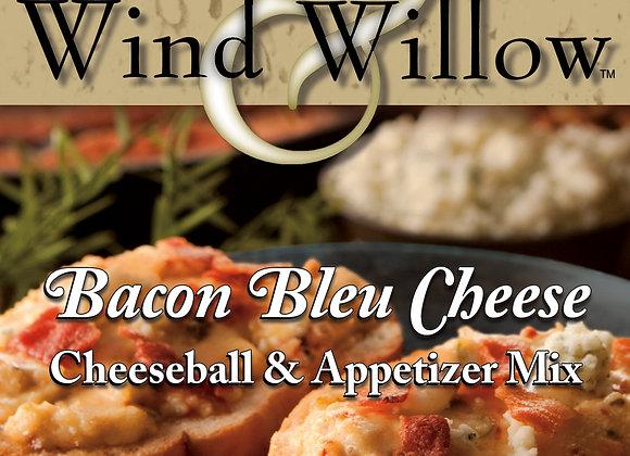 Bacon Bleu Cheese Cheeseball & Appetizer Mix