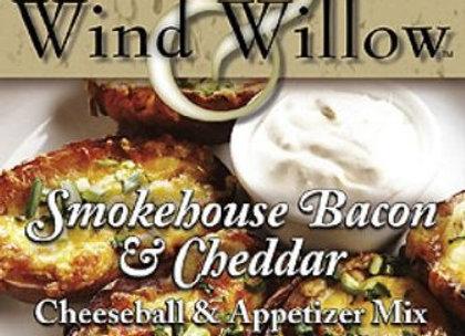 Smokehouse Bacon & Cheddar Cheeseball Mix