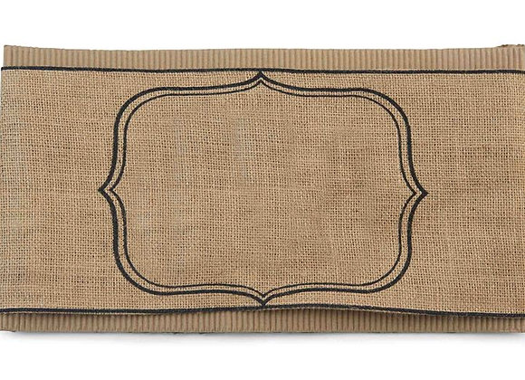 Personalized Pillow Wrap