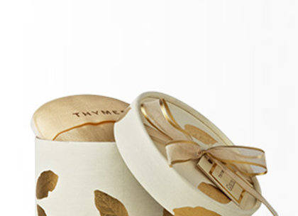 Thymes- Goldleaf Perfumed Dusting Powder